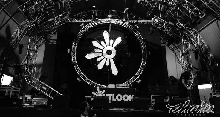 Best Time Of My Life OUTLOOK FESTIVAL 2014