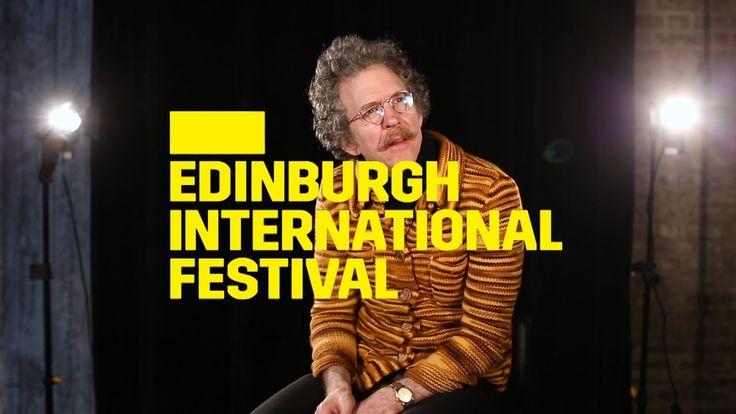 Martin Creed | 2017 International Festival