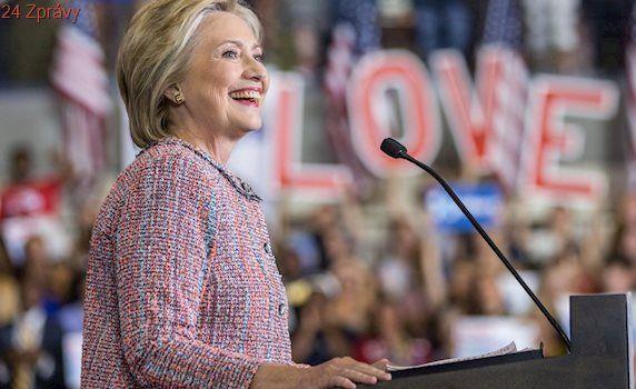 Soudkyně zamítla žalobu na Clintonovou kvůli Benghází