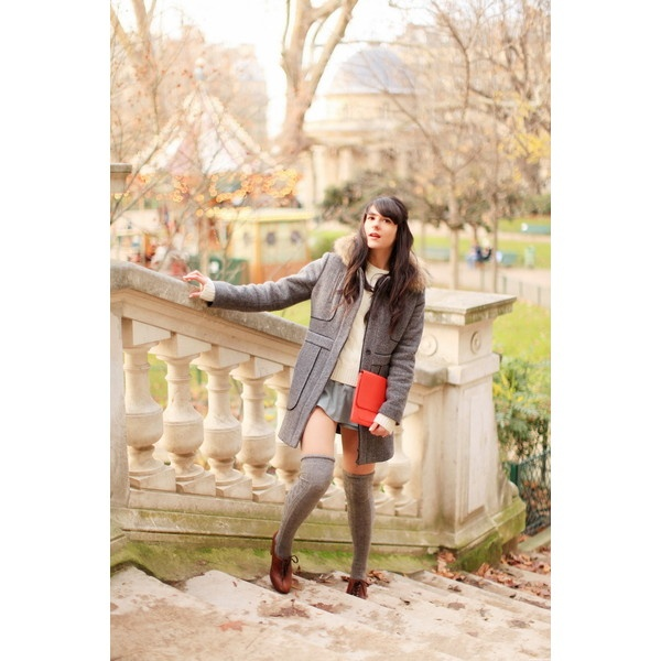 Looks via Polyvore