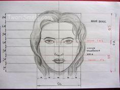 Как правильно нарисовать голову человека, соблюдая пропорции. Основные закономерности в конструкции головы человека. Знание этих пропорций поможет начинающему художнику в работе над портретом. .Рисование головы человека включает в себя пять этапов,...