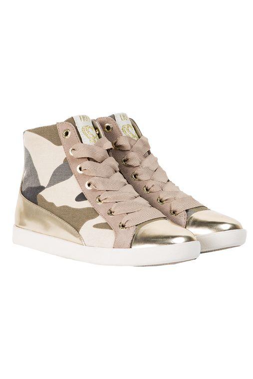 Liu Jo Sneaker 209,00 € www.fashionstore.fi