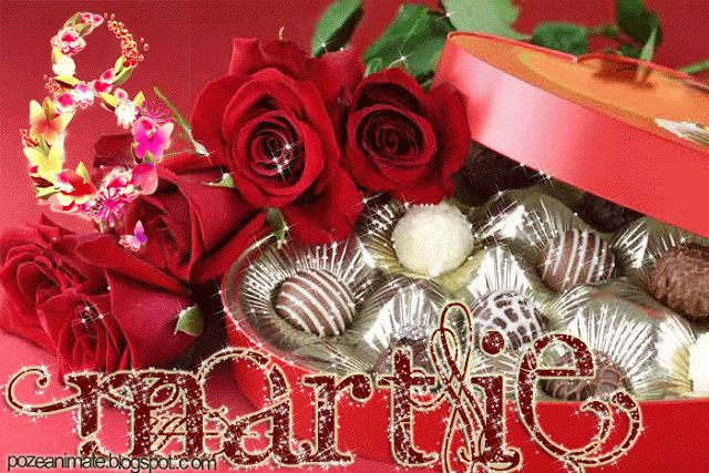 Imagini ,miscatoare,Gifuri,cu sclipici,stralucesc,blog,informatii,urari,mesaje,felicitari zi nastere: Imagini 8 martie felicitari,8 mars,8 marzo ,8 Marc...