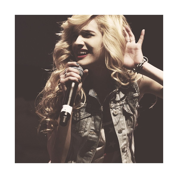 chachi gonzales inspired ❤ liked on Polyvore
