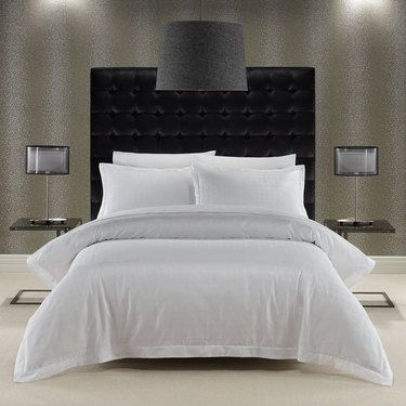 Hotel Savoy 500 Thread Count Duvet Cover Set
