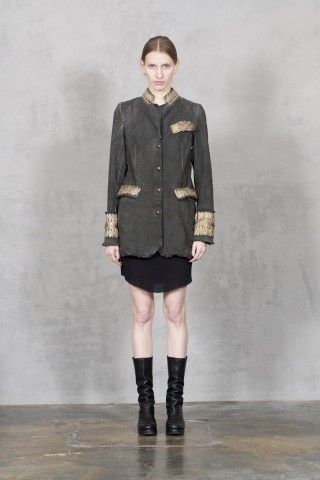 18LCP MILITARY JKT