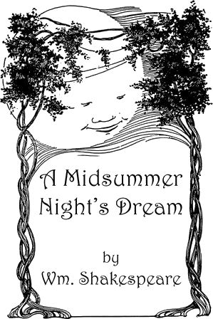 A Midsummer Night's Dream : a comedy - SkyMinds.Net