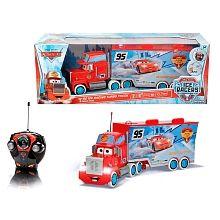 Cars - Ice Racers - Radio Control 1:24 Camión Mack