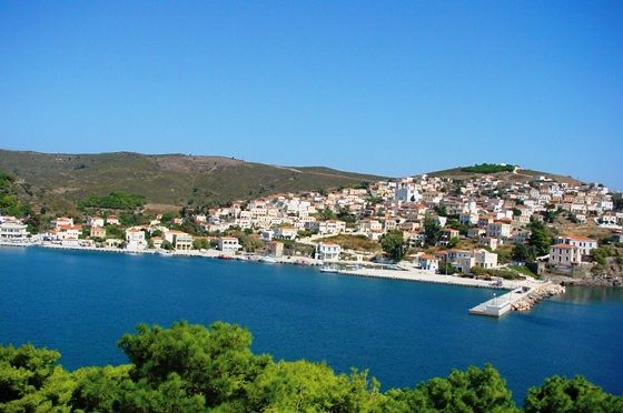 Visit Greece   The little gems of the NE Aegean Sea, #Oinousses #Greece #islands