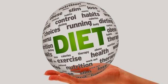 Δίαιτα της NASA: χάστε κιλά τρώγοντας!