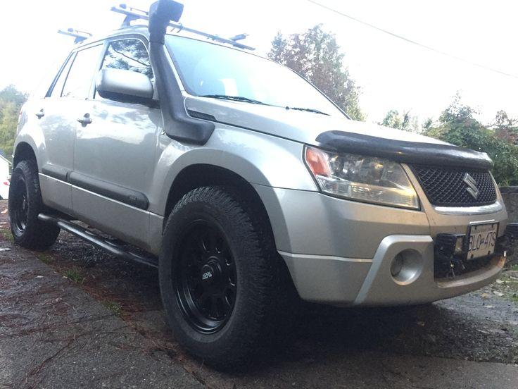 Black Rock 909 wheels