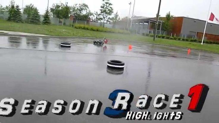 Season 3 - Race 1 Amazing RC Store Customer Appreciation Racing Events - Rain can't stop The Movement.