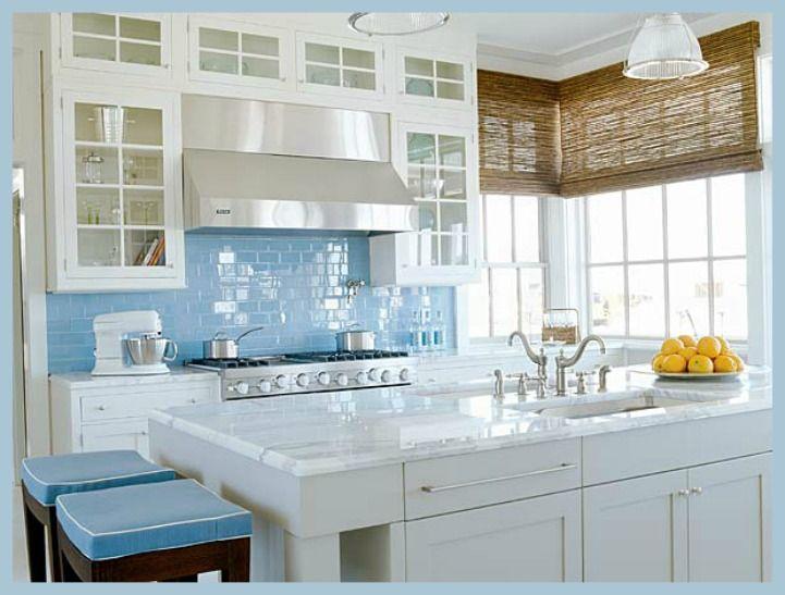 Decorative Tiles For Kitchen Alluring 28 Best Backsplash Images On Pinterest  Grey Subway Tiles Glass Decorating Inspiration