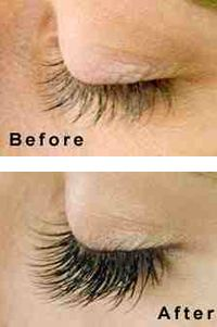 Eyelash Extensions Sheffield
