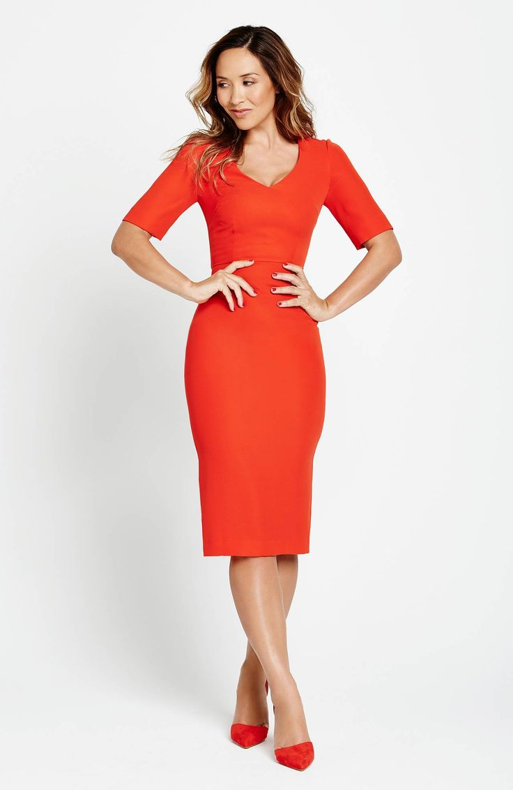 Sukienka - Myleene Klass 399 zł na http://www.halens.pl/moda-damska-sukienki-5818/sukienka-536596