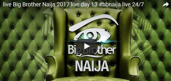 Watch Big Brother Naija Live Stream on Mobile Phone & Pc