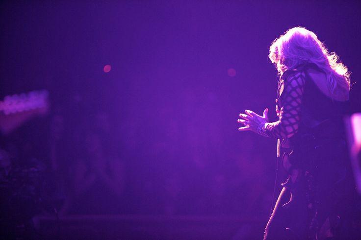 #BonnieTyler #pinktober #rock #concert #music #2009    Photos by Ruhan Van Vuuren