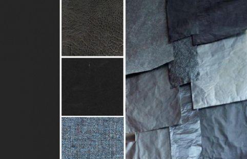 Detail Denim Tapestry - Design Beers Brickworks