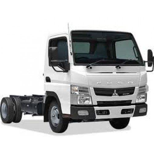 FUSO Mitsubishi Track Parts