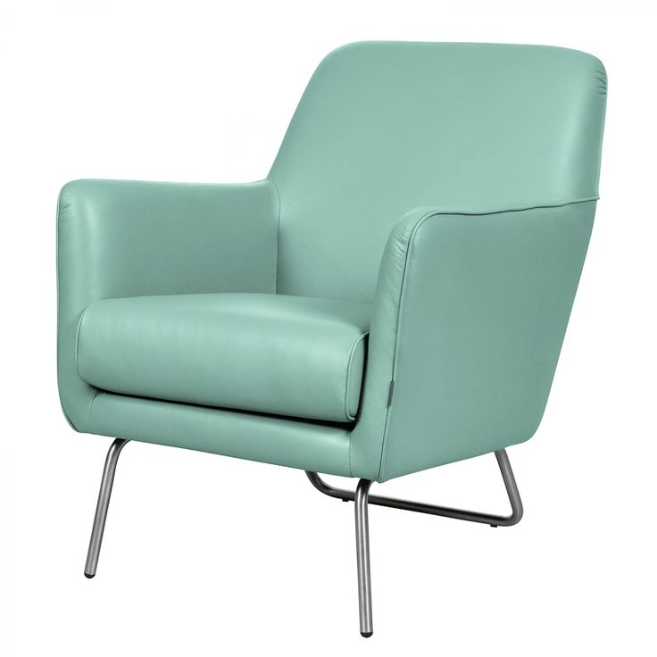 Sessel Bebour In Mint Jetzt Fur Dein Wohnzimmer Online Kaufen Home24 Sessel Sessel Retro Mobelideen
