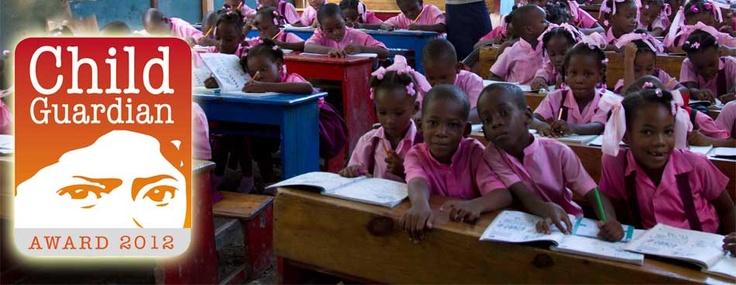 Child Guardian Award 2012    Come iscrivere la propria azienda.
