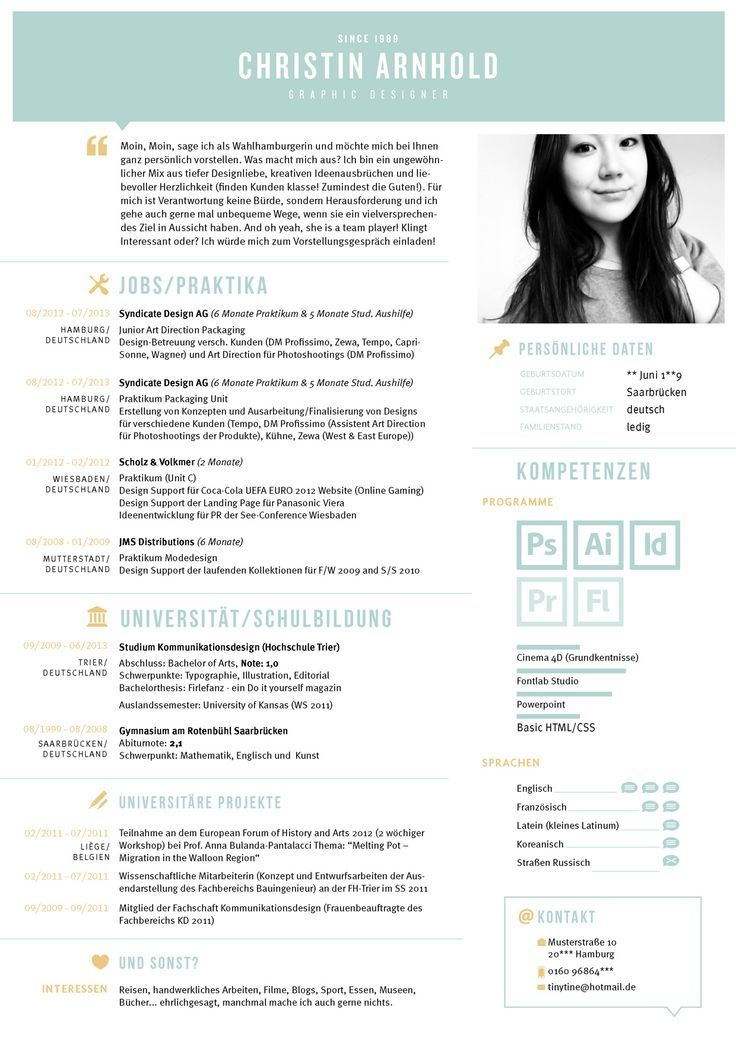 These Are the Best + Worst Fonts to Use on Your #Resume via Brit + - worst resumes ever