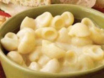 Panera Bread's Signature Macaroni & Cheese
