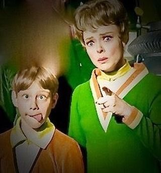 "From Bill Mumy's INSTAGRAM: ""Happy 92nd Birthday to the Mighty June Lockhart!  I just got off the phone with her. She's healthy, happy, funny and brilliant!   She sends her best to all. Onwards""."