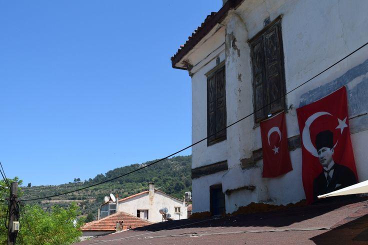 Şirince köyü 🏕 Şirince,İzmir,Selçuk  #turkey #izmir #şirince #ege #aegean
