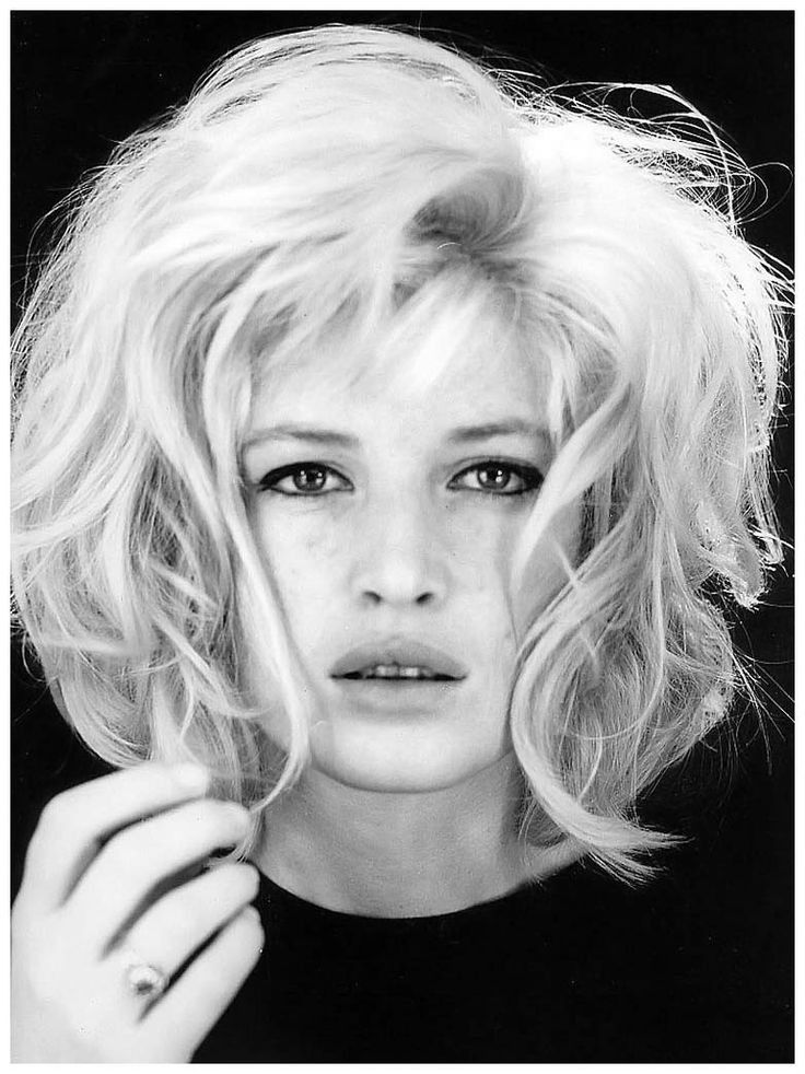 Monica Vitti, Rome, 1962, photo by Chiara Samugheo