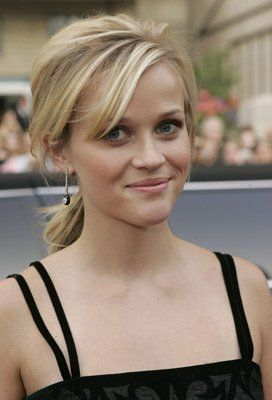 Reese Witherspoon - Sweet Home Alabama, Four Christmases and Legally Blonde