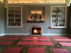 Yoga Retreat Studio UK