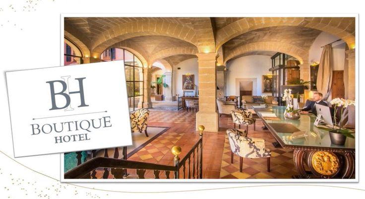 ΞΕΕ: Ξεκινά επίσημα η εφαρμογή του προγράμματος πιστοποίησης 'Boutique Hotel'