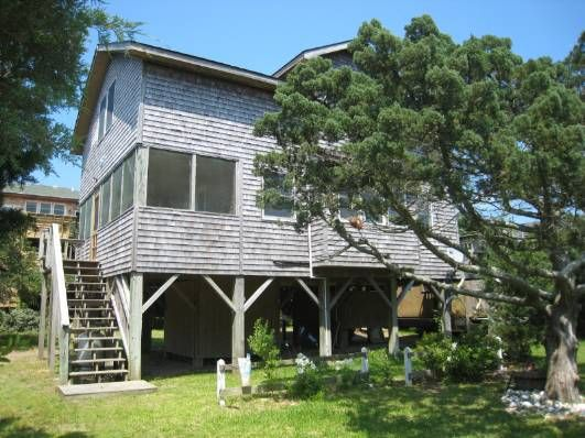 260 best Ocracoke Island Realty Vacation Rentals images on Pinterest