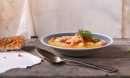 Frisk og deilig fiskesuppe med mye smak