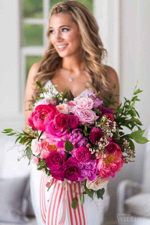 Photography: 5ive15ifteen Photo Company   Floral & Event Design: Rachel A. Clingen Wedding & Event Design   Dress: Elizabeth Fillmore   Hair & Makeup: Bene Pham Beauty