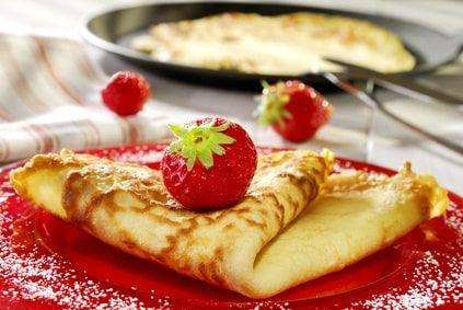 Low Carb Rezept für leckere Crepes ohne Zucker und mit wenig Kohlenhydraten. Low Carb, zuckerfrei und einfach und schnell zum Nachbacken. Perfekt zum Abnehmen.