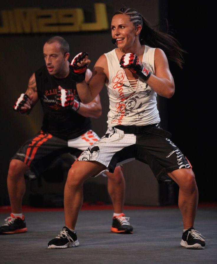 Body Combat 60