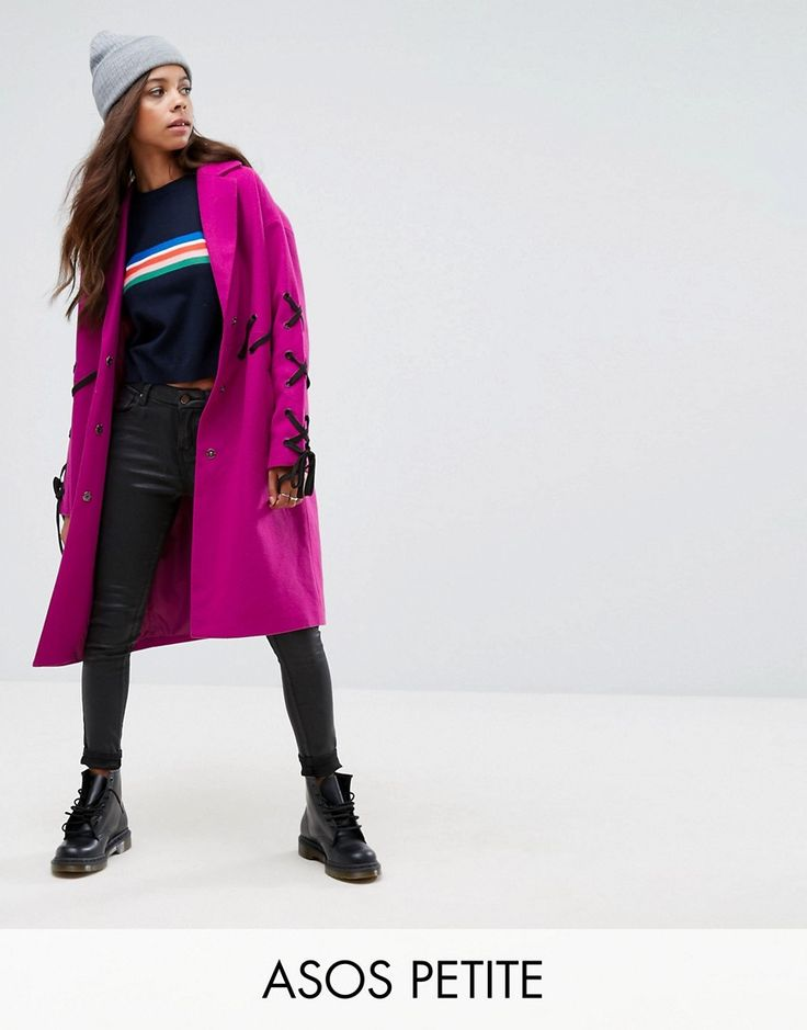 The 25  best Petite coats ideas on Pinterest | Lands end women ...