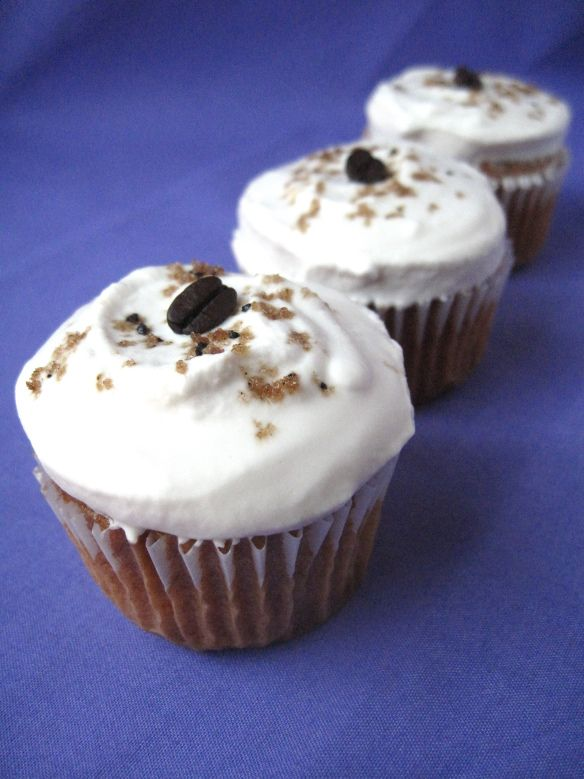 White Russian Cupcakes 1