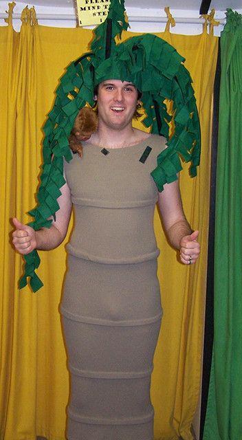 desert island palm tree costume – Mad World Fancy Dress