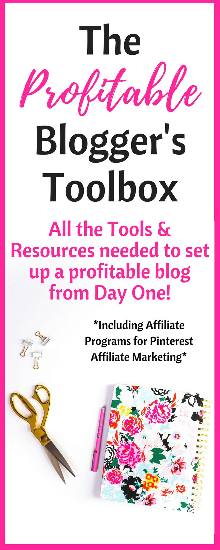 Learn the ways to make money through blogging with the help of these tools !   How to make money online | Money making ideas | How to start a blog | Tools for a successful blog