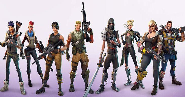 Xbox Live Gold requis. Actuellement en accès anticipé. Fortnite est le jeu multijoueur entièrement gratuit où vos amis et vous pouvez collaborer pour créer votre monde Fortnite idéal ou vous affronter pour être le dernier survivant. Jouez à Battle Royale et au mode Créatif GRATUITEMENT. Téléchargez maintenant et lancez-vous à l'action.