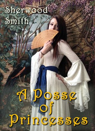Rhis, princess of a small, quiet kingdom, is ecstatic to be invited to a house party hosted by Crown Prince Lios of Versarja. This coming-of-age fantasy is both fun and thoughtful as Rhis makes friends, falls in love, embarks on a rescue mission, and finds her purpose.