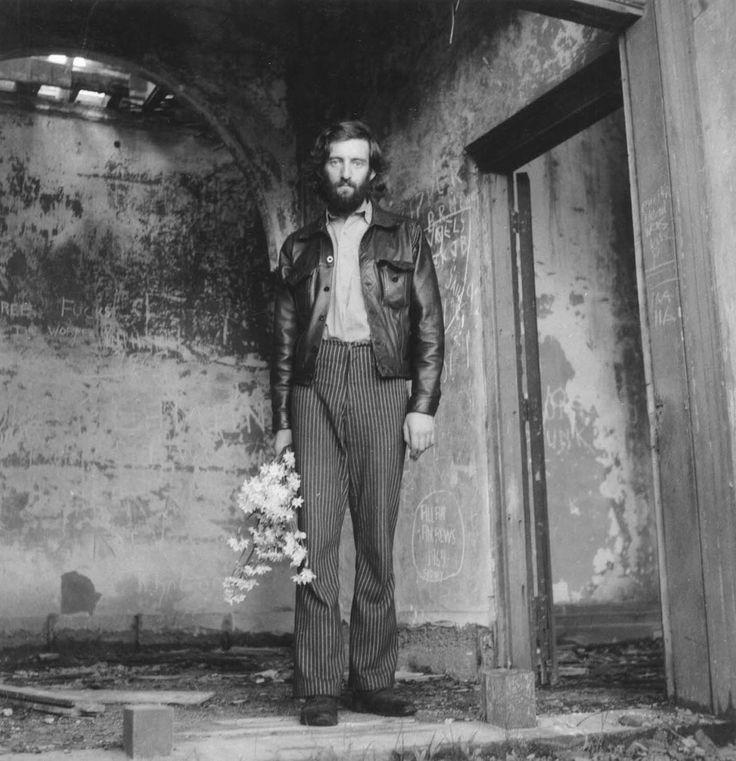 Murray Grimsdale, Warkworth (1970)