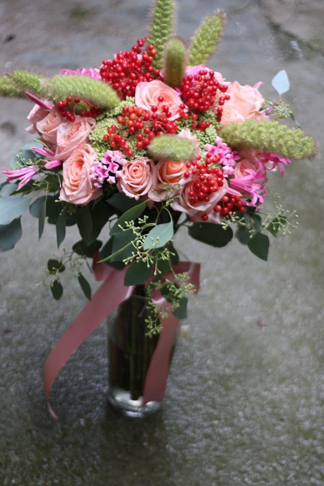 Wedding bouquets & gift ideas