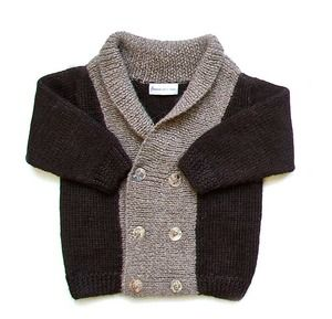 Sweater for baby boy