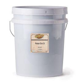 Golden Barrel Pomace Olive Oil Pail