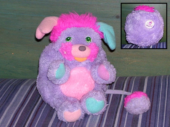 Pretty Bit Popple: My Sisters, 80S, Sleep Bags, Pretty Poppl, Stuffed Animal, Kid, 80 S, Birthday Gifts, Purple Poppl