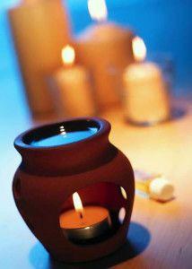 Aromoterapia și beneficiile ei